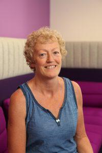 Ruth Chorley